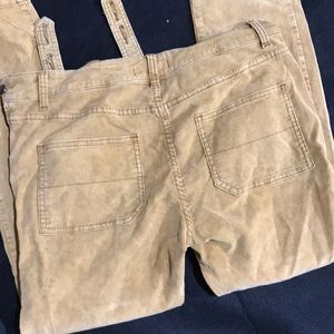 Free People Jeans - Overalls